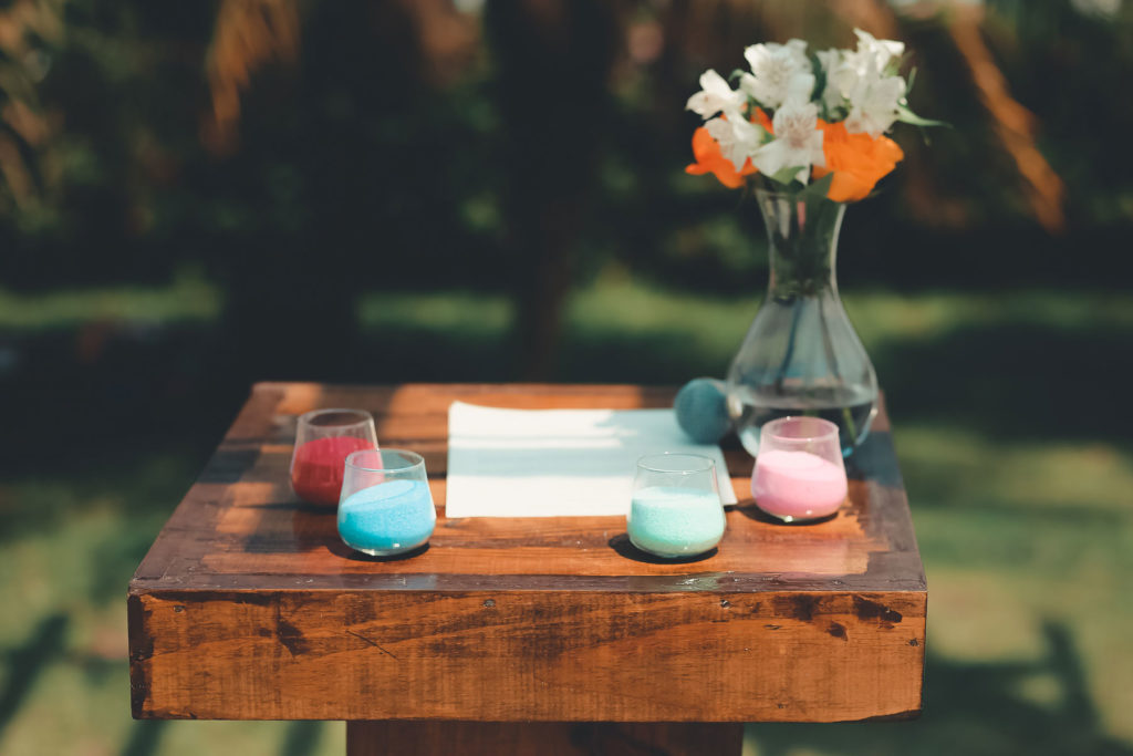 čím natřít zahradní nábytek